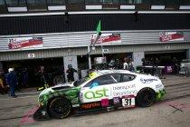 Silverstone 500: Team Parker Racing Bentley pakt zege in langste race van het jaar