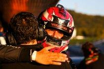Most: Cupra-rijders Mikel Azcona en Petr Fulin claimen beide poles