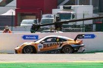 Spa: Derdaele opnieuw ongenaakbaar in race 2