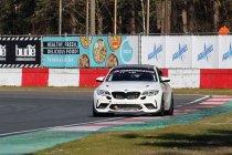 BMW M2 CS Racing Cup Benelux: testdag in Zolder