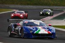 Hungaroring: Eerst Mercedes daarna Ferrari