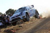 Rally van Italië: WRC verliest aan spankracht