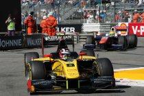 Monaco: Richelmi schenkt DAMS tweede zege – Stoffel Vandoorne dertiende