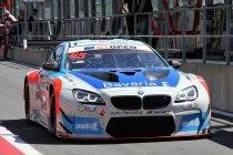 Teo Martín Motorsport mogelijk met drie wagens naar GT Open