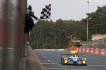 DTM Zolder: T2 Racing wint na dubbele drive-through Krafft Racing