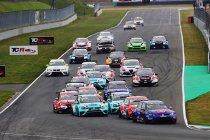 Nieuw kampioenschap voor TCR-wagens in Groot-Brittannië