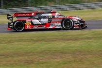 Mexico: Audi pakt zeer nipt de pole - Thuissucces in LMP2