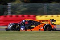 Eric De Doncker kiest opnieuw voor Michelin Le Mans Cup
