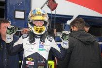 Baptiste Moulin naar Franse Porsche Carrera Cup