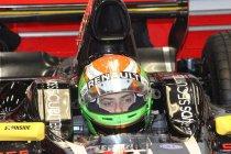 Formula V8 3.5: Paul Ricard: Louis Delétraz wint race 2