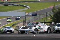 Red Bull Ring: Winst voor KÜS TEAM75 - Corvette nieuwe puntenleider