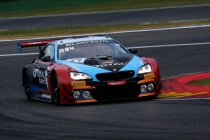 24H Spa: Walkenhorst BMW primus in kwalificaties