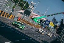 Macau: Marciello houdt ROWE Porsches af in kwalificatierace