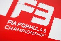 Formule 3: Drie testsessies in de aanloop naar seizoenstart