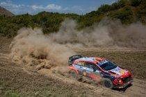 WRC: Hyundai blijft nachtmerries herbeleven, Neuville geeft op