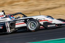 Magny-Cours: Opnieuw Victor Martins in race 2