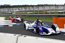 Valencia: Maximilian Günther besluit testweek als snelste
