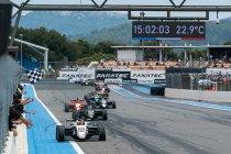 Paul Ricard: Hadrien David en Gregoire Saucy verdelen de races