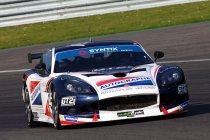Spa Euro Race: Pole voor Mondron (Ginetta) en Verbergt/Dupont/Redant (Aston Martin)