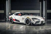 Toyota lanceert GR Supra GT4