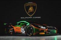 Orange1 FFF Racing Team rijdt mee in de Fanatec GT World Challenge Europe powered by AWS Endurance Cup