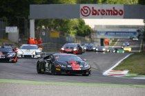 Imola: Spannende ontknoping in Lamborghini Super Trofeo