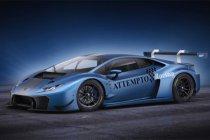 Pro bezetting voor tweede Attempto Lamborghini