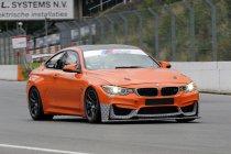 Circuit Zolder, donderdag 17 september 2015 – Internationale testdag.