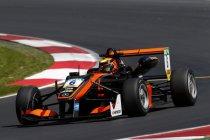 FIA F3: Red Bull Ring: Zware crash ontsiert zaterdag races