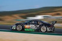 24H Portimão: Overwinning en tweede plaats voor Herberth Motorsport