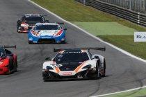 Monza: McLaren wint na beklijvend duel met Mercedes