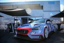 Gevorderde testversie Hyundai i30 N TCR onthuld