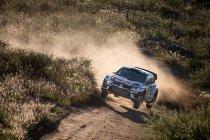 WRC Mexico: Neuville op zoek naar eerherstel