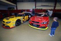 PK Carsport toont NASCAR-bolides voor 2018 (+ Foto's)