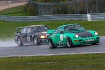 Nürburgring: Evertjan Alders en Luc Moortgat pakken titels in Belcar Youngtimer Cup