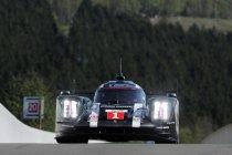 6H Spa: Porsche monopoliseert eerste rij - Ferrari primus bij GTE's