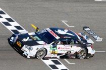 Hockenheim: Nico Müller pakt pole voor eerste race