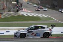 Bahrein: Team WRT rijder Vernay leider in het kampioenschap na race 2