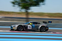 Paul Ricard 1000km: Aston Martin wederom op pole