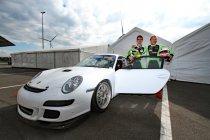 """Bart Ooms en Patrick Engelen stellen nieuw team """"United Motorsports"""" voor"""