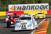De VW Fun Cup ziet mogelijkheden vanaf 8 juni