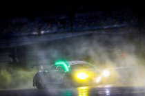 24H Daytona: Montaplast by Land-Motorsport verliest tweede plaats - WRT op podium