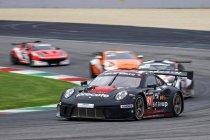 12H Mugello: Herberth Motorsport op de eerste en tweede plaats na eerste deel van de wedstrijd