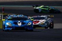 Francorchamps blijft op de kalender van de Super Trofeo Europe