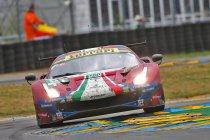 4H Shanghai: AF Corse krijgt GTE Pro-overwinning terug via groene tafel