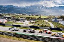Porsche Carrera Cup Deutschland start seizoen op Spa-Francorchamps
