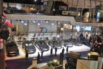 Autoworld-Brussel: 70 jaar Porsche