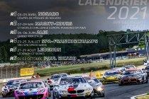 Spa in 2021 terug op de kalender van Frans GT-kampioenschap
