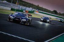Misano: Dubbel voor Team WRT in race 1
