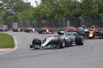 Canada: Hamilton verkleint kloof in WK-tussenstand na zege – Vandoorne P14